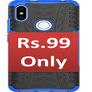 Back Covers || Mobile Cases || Mobile Back Covers