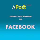 APost - Schedule Facebook Post