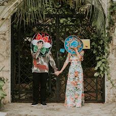 Wedding photographer Jossef Si (Jossefsi). Photo of 31.12.2018