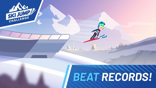 Ski Jump Challenge for PC