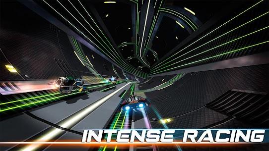 Cosmic Challenge Racing 4