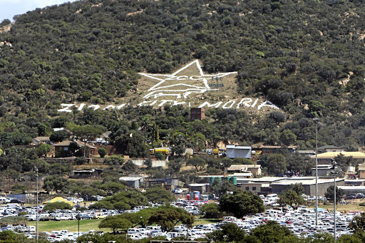 Four million pilgrims, from SA and other countries, are expected to converge on Moria for the Zion Christian Church's Easter gathering.