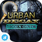 Hidden Object Urban Decay Free