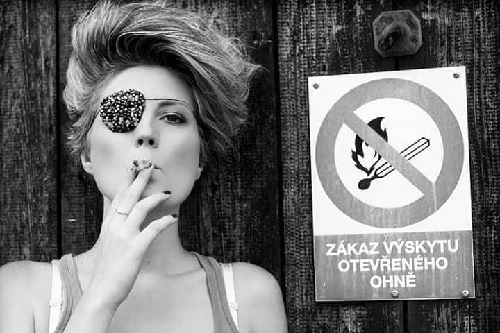 LENA - FOTOKONTAKT - SPOLUPRACUJÍCÍ MODELKY