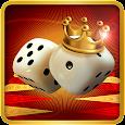 Backgammon King Online 🎲 Free Social Board Game apk