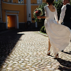 Wedding photographer Irina Grey (iragrey). Photo of 07.11.2016