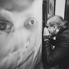Wedding photographer Dmitriy Izosimov (mulder). Photo of 21.03.2016