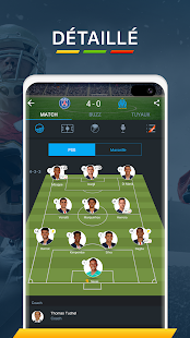 365Scores - Résultats Foot en Direct, Actus Sports Capture d'écran