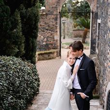 Wedding photographer Katerina Orsik (Rapsodea). Photo of 18.09.2017