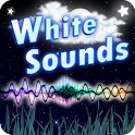 White Noise Sleep Well Sounds icon