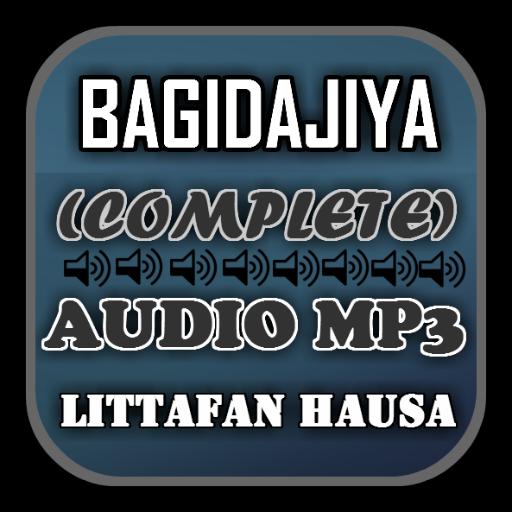 BAGIDAJIYA - AUDIO MP3 - Apps on Google Play
