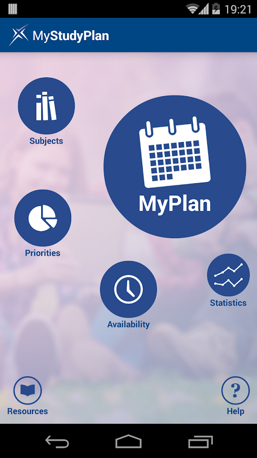 Sqa my study plan android apps on google play for Plan app
