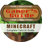 Gamer's Guide for Minecraft icon