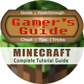 Gamer's Guide for Minecraft