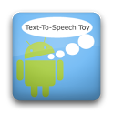 Text To Speech Toy icon
