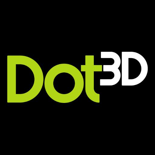 Dot3D™ View - 3D Point Cloud Viewer