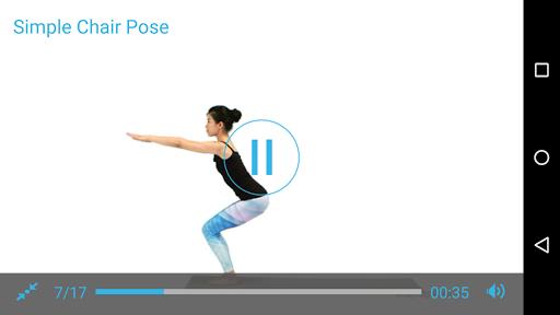 簡単な背骨の運動|玩健康App免費|玩APPs