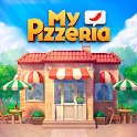 My Pizzeria: Restaurant Game. Cook & Serve Pizza icon