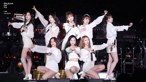 spotify kpop korea 13