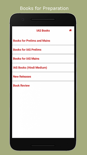 ClearIAS - Self-Study App for UPSC IAS/IPS Exam 51 screenshots 16