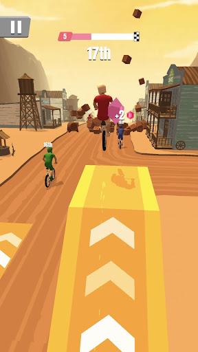 Bike Rush 1.0.2 screenshots 5