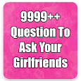 Question To Ask Your Girlfriends icon