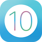 OS 10 Theme Launcher Icon Pack