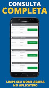 App Consultar CPF, Dívidas, Score, Situação Cadastral APK for Windows Phone