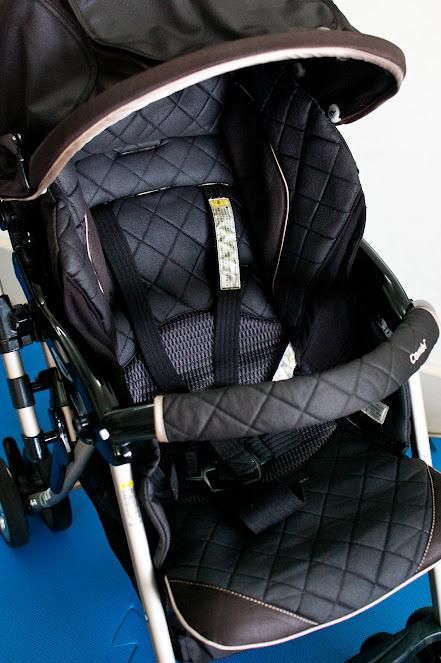 Xe đẩy Combi Aprica,Ghế nôi đa năng, Xe tập đi, Xe đạp... Nội địa Nhật.Giá rẻ nhất VN - 33
