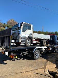 エルフトラック  のECUのカスタム事例画像 HIROさんの2019年01月08日15:30の投稿