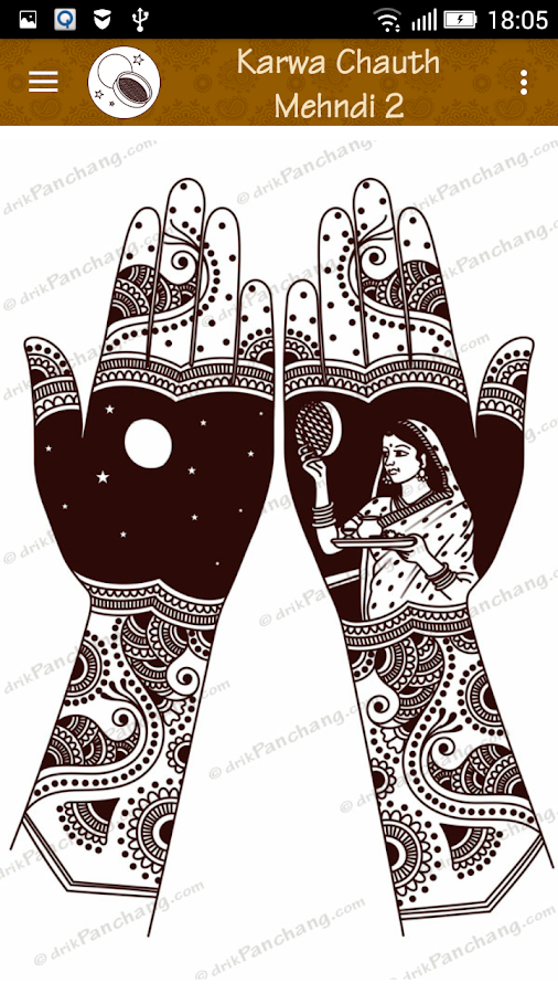 Mehndi App For Android Mobile : Mehndi android apps on google play