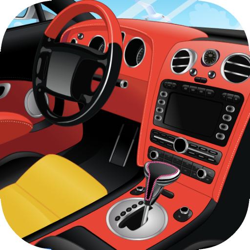 App Insights: Designe & Paint My Car - Tuning Car Simulator   Apptopia