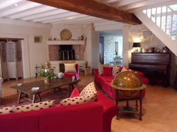 Maison 12 pièces 370 m2