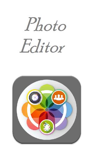 Photo Editor:Smart Tool