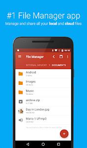 File Manager Premium v1.8.5