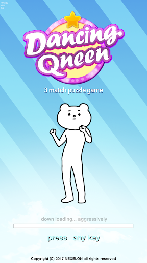Dancing Queen: Club Puzzle