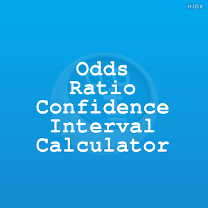 download Odds Ratio Calculator apk