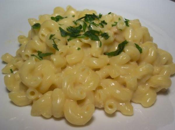 Cheater Macaroni And Cheese Recipe