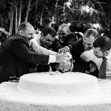 Wedding photographer Antonio La malfa (antoniolamalfa). Photo of 12.09.2018