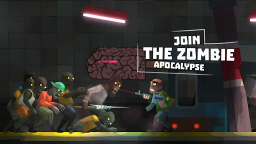 Don Zombie: A Last Stand Against The Horde screenshots 1