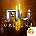MU ORIGIN 2 - WEBZEN Officially Authorized icon