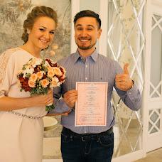 Wedding photographer Sergey Pshenichnyy (hlebnij). Photo of 21.05.2015