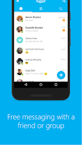 Skype - free IM & video calls v7.13.0.707 Ad Free