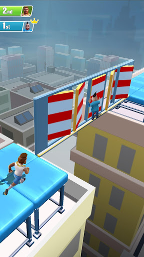 Hyper Run 3D screenshots 4
