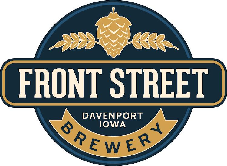 Logo of Front Street Marzen