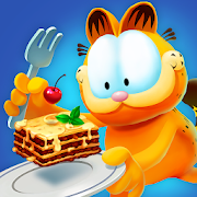 Garfield Rush MOD APK 1.2.9 (Unlimited Money)