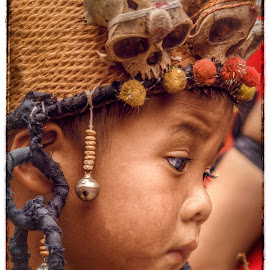 Childs by Dedy Chandra - Babies & Children Children Candids ( the one )