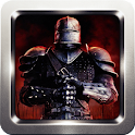Medieval Knight Wallpapers icon
