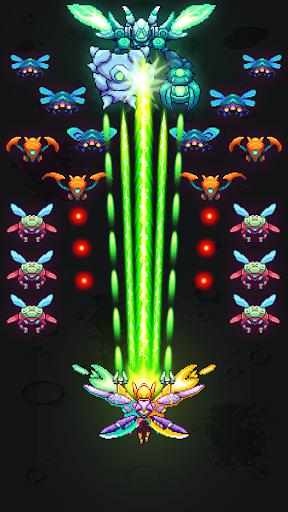 Space Gunner - Galaxy Shooter painmod.com screenshots 18