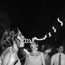 Wedding photographer Sebas Ramos (sebasramos). Photo of 14.02.2018